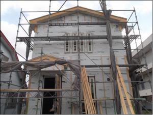2015.8.10断熱窓設置