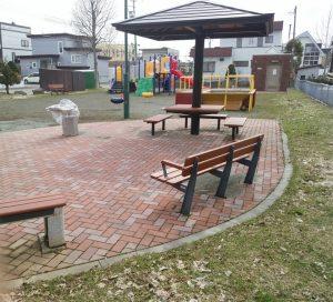 2017.4.14公園