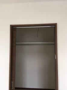 2017.5.23二階クローゼット2
